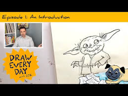 Draw Everyday with JJK